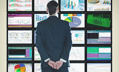 8 способов улучшить результаты деятельности компании с помощью BI (систем бизнес-анализа)