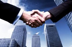 Автоматизация бизнеса в иностранных компаниях